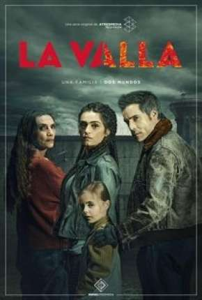 La Valla - Zona de Separação 1ª Temporada Séries Torrent Download completo