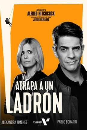 Ladrão de Casaca - 1ª Temporada Séries Torrent Download completo