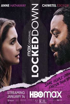 Locked Down - Legendado Filmes Torrent Download completo