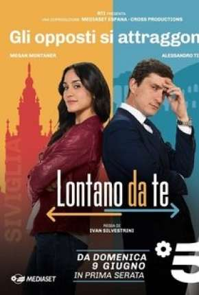 Longe de Você - 1ª Temporada Completa Séries Torrent Download completo