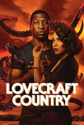 Lovecraft Country - 1ª Temporada Séries Torrent Download completo