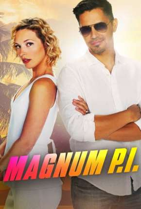 Magnum P.I. - 3ª Temporada Legendada Séries Torrent Download completo