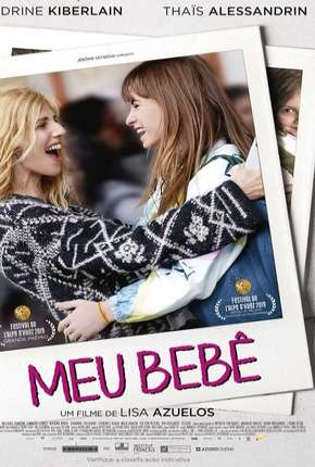 Meu Bebê - Mon bébé Filmes Torrent Download completo