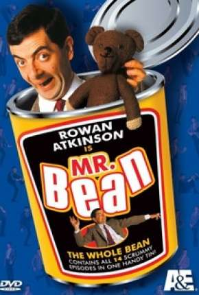Mr. Bean - 1ª Temporada Séries Torrent Download completo