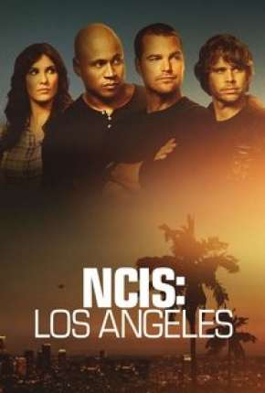 NCIS - Los Angeles - 12ª Temporada Legendada Séries Torrent Download completo