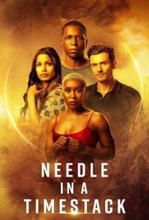 Filme Needle in a Timestack 2021 Torrent