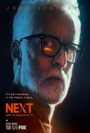 neXt - Legendada Séries Torrent Download completo