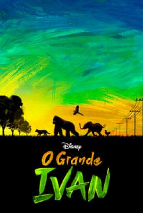 O Grande Ivan Filmes Torrent Download completo