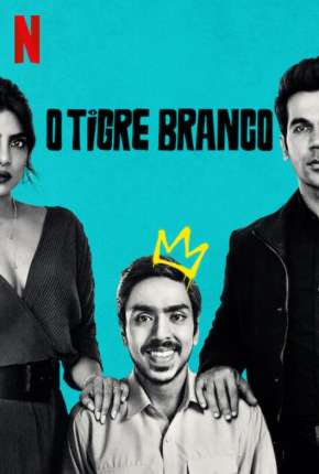 O Tigre Branco Filmes Torrent Download completo