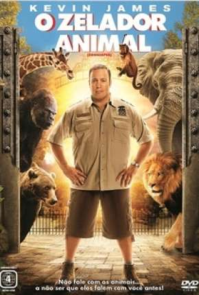 O Zelador Animal - Zookeeper Filmes Torrent Download completo