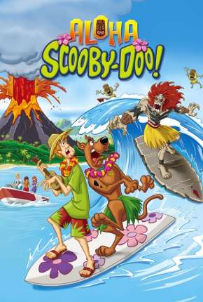 Oi, Scooby-Doo! Filmes Torrent Download completo