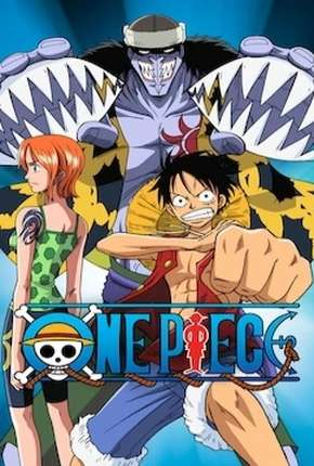One Piece - Completo Desenhos Torrent Download completo