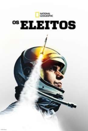 Os Eleitos - 1ª Temporada Séries Torrent Download completo