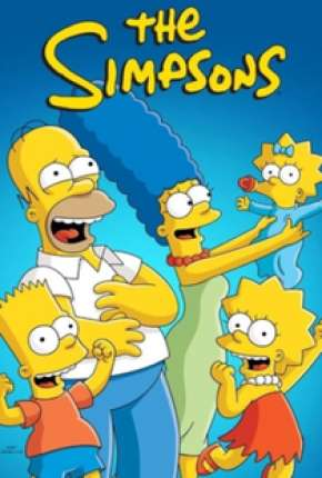 Os Simpsons - 31ª Temporada Desenhos Torrent Download completo