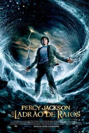 Percy Jackson - Duologia Filmes Torrent Download completo