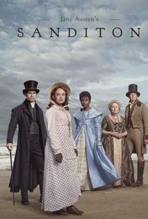 Sanditon - 1ª Temporada Séries Torrent Download completo