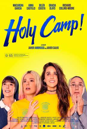 Santo Acampamento Filmes Torrent Download completo
