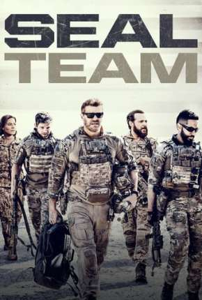 Seal Team - Soldados de Elite - 4ª Temporada Legendada Séries Torrent Download completo