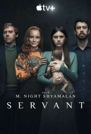 Servant - 2ª Temporada Legendada Séries Torrent Download completo