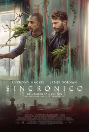 Sincrônico Filmes Torrent Download completo