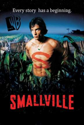 Smallville - As Aventuras do Superboy - 1ª Temporada Séries Torrent Download completo