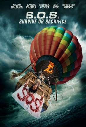 S.O.S. Survive or Sacrifice - Legendado Filmes Torrent Download completo