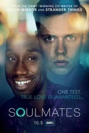 Soulmates - 1ª Temporada Legendada Séries Torrent Download completo