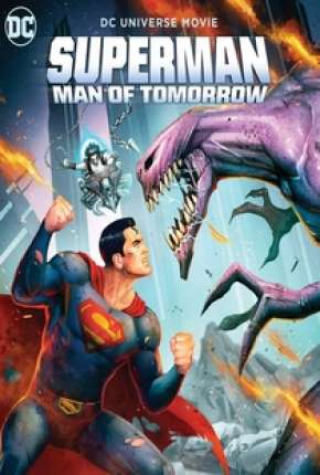 Superman - Homem do Amanhã Filmes Torrent Download completo