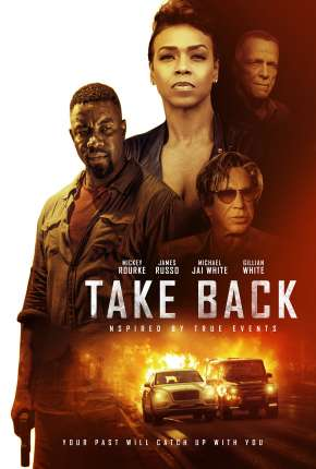 Take Back - Legendado Filmes Torrent Download completo