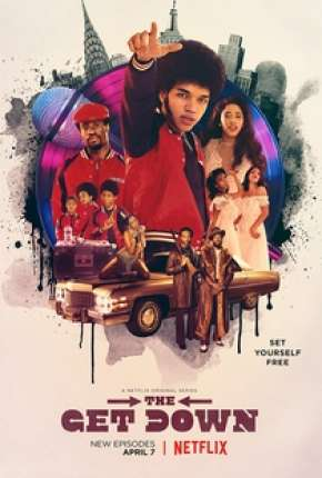 The Get Down - Parte 1 Séries Torrent Download completo