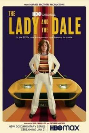 The Lady and the Dale - 1ª Temporada Séries Torrent Download completo