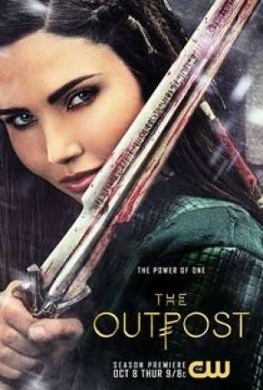 The Outpost - 3ª Temporada Legendada Séries Torrent Download completo
