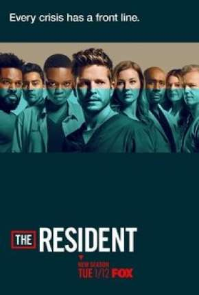 The Resident - 4ª Temporada Legendada Séries Torrent Download completo