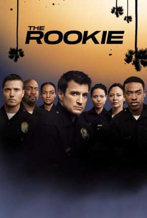 The Rookie - 3ª Temporada Completa Legendada Séries Torrent Download completo