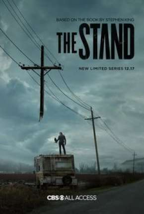 The Stand - 1ª Temporada Legendada Séries Torrent Download completo
