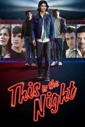 This Is the Night - Legendado Filmes Torrent Download completo