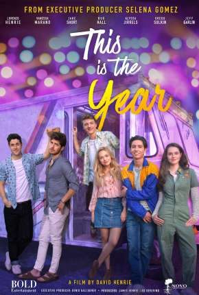 This Is the Year - Legendado Filmes Torrent Download completo