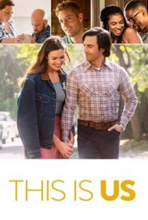 This Is Us - 5ª Temporada Legendada Séries Torrent Download completo