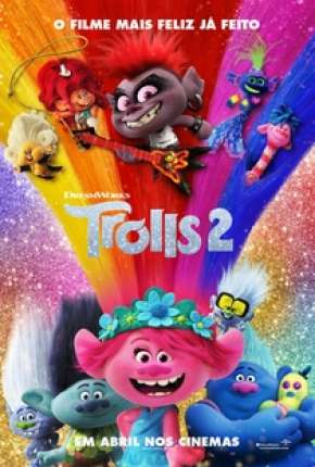 Trolls 2 Filmes Torrent Download completo