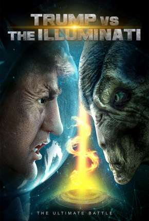 Trump vs the Illuminati - Legendado Filmes Torrent Download completo
