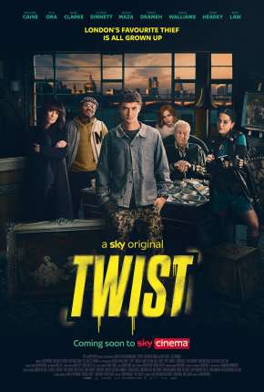 Twist Filmes Torrent Download completo