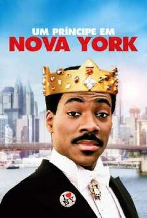 Um Príncipe em Nova York - Coming to America Filmes Torrent Download completo
