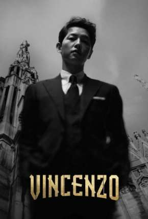 Vincenzo - 1ª Temporada Legendada Séries Torrent Download completo