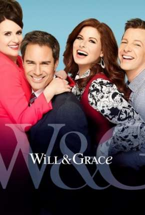 Will e Grace - 11ª Temporada Séries Torrent Download completo