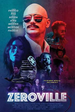 Zeroville Filmes Torrent Download completo