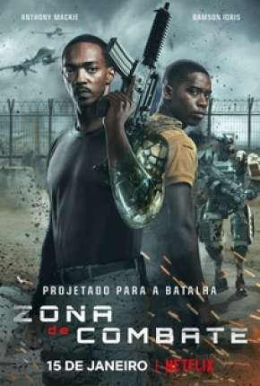 Zona de Combate Filmes Torrent Download completo