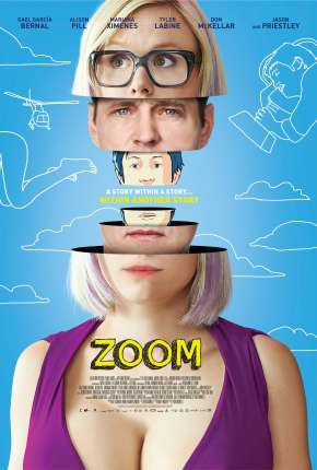 Zoom Full HD Filmes Torrent Download completo